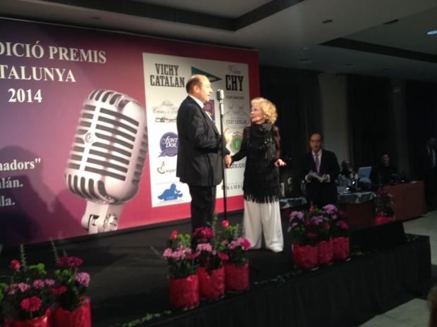 gloria gonzalez lamua constantino mediavilla premios apei 2014