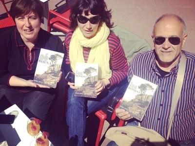 """Las hadas aman a los lectores y lectoras de la novela """"Sé buena"""" / """"Fes bondat"""""""