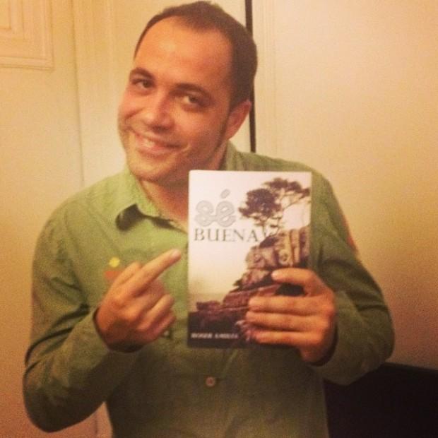 Mi más sincero agradecimiento a todos los lectores que ya están con #Sébuena #Fesbondat esta semana!!!