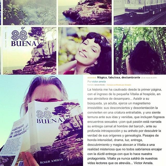 Reseña de Víctor Amela de #sébuena