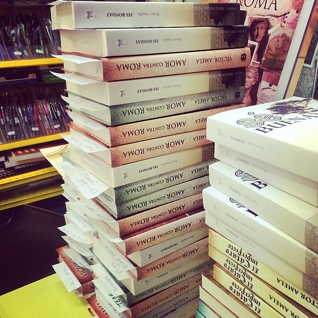 libros de victor amela y roser amills en serret llibres
