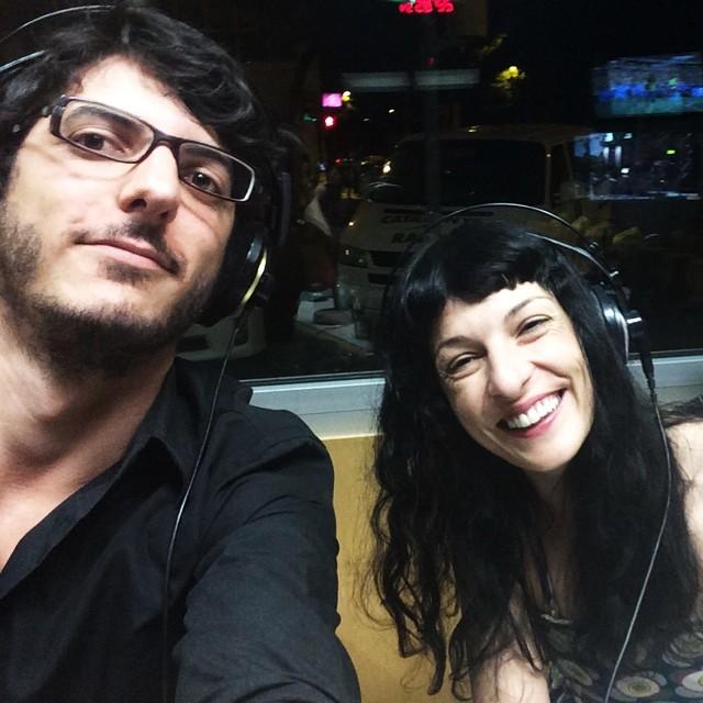 roser amills a catalunya radio convidat serios