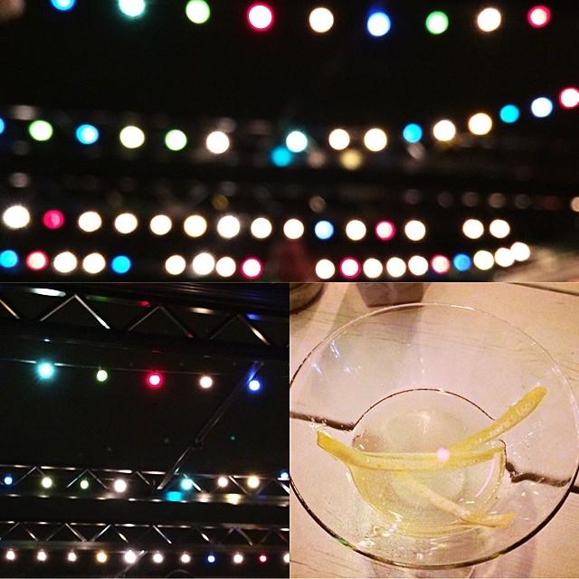 luces casa martinez barcelona