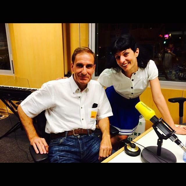 roser amills a catalunya radio convidat mil i una nits