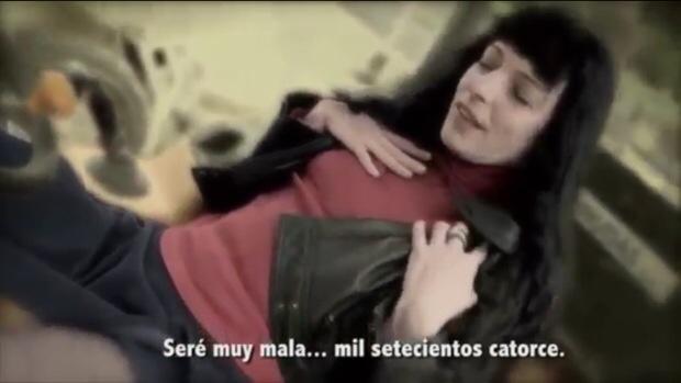 roser amills es masturba amb 1714 video