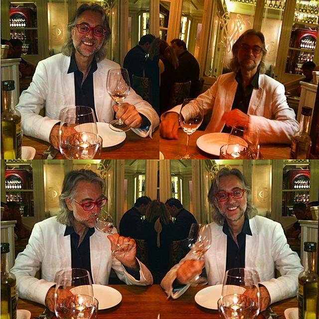 victor amela divertido fotos de su novia roser amills