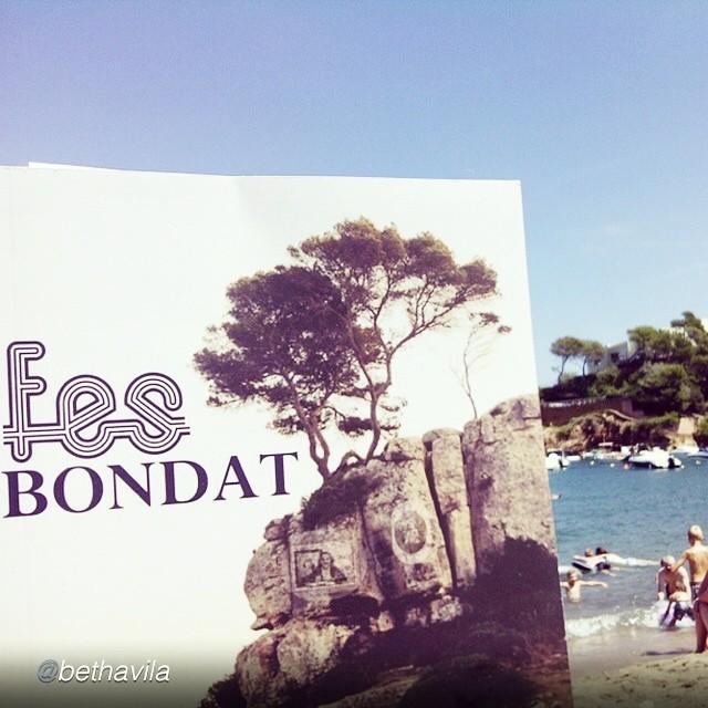 Recordatori: ara hi ha #fesbondat a Vilassar de Mar