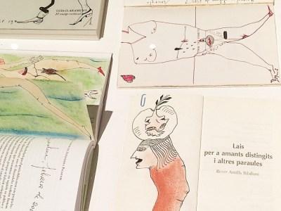 Hoy se ha inaugurado la exposició #labeneytoteca de Antonio Beneyto, visitadla!! Merece mucho la pena