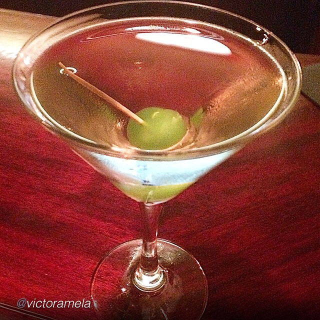 dry martini oliva barcelona