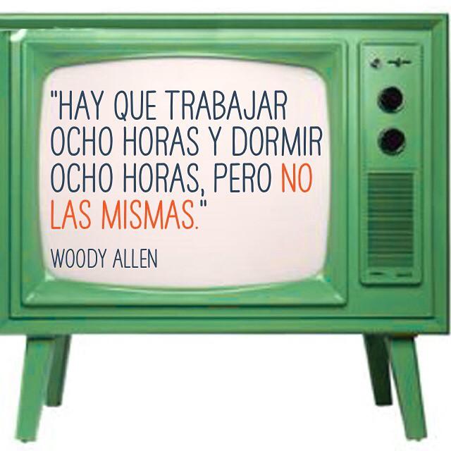 Cosas que dice Woody ;))