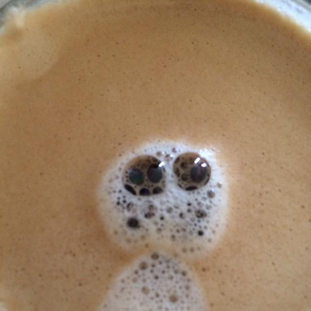 Caritas de Belmez en el café!!