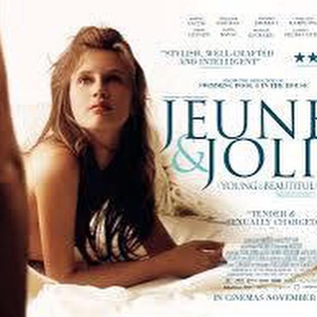 """Este miércoles en la Filmoteca conversaré sobre Poder y Sexo con Santiago Dexeus, médico-ginecólogo. La película que se proyectará será """"Jeune et Jolie"""" de François Ozon. No faltéis!!"""