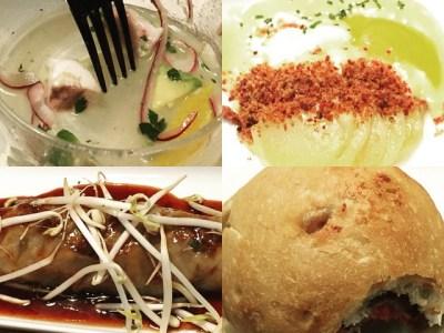 Bon sopar, m'ha agradat! #saboc ;)) Idea de @victoramela !