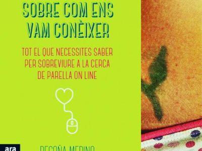 Li he fet el pròleg al llibre de la Begoña Merino, fas servir les #appsdecites #cites ? 🙀