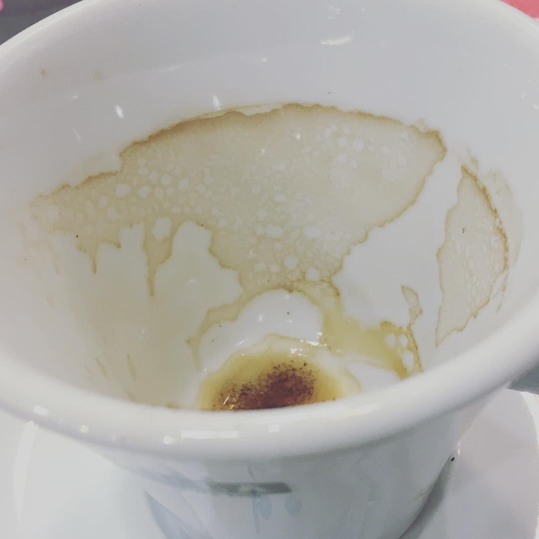 Tengo mapas del tesoro para ti en el café, buenos días!!!