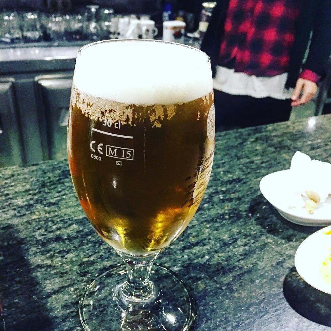 Ya estamos en el @bar_pietro ;)) #cumpleamills ;)) Ven!