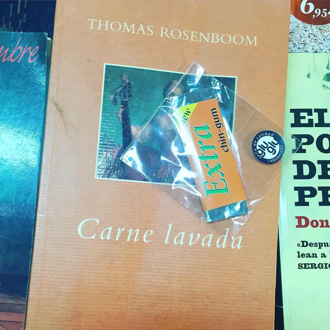 Chicles chin-gum son preservativos en forma de chicle de los años 90 de #lacondoneria
