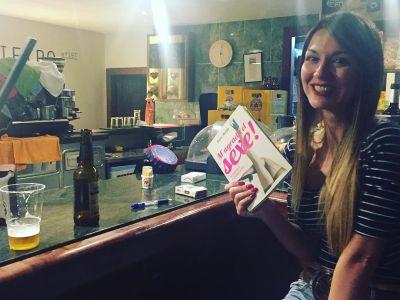 L'Anna ja té #magradaelsexe i ben contenta n'està!!! ;))