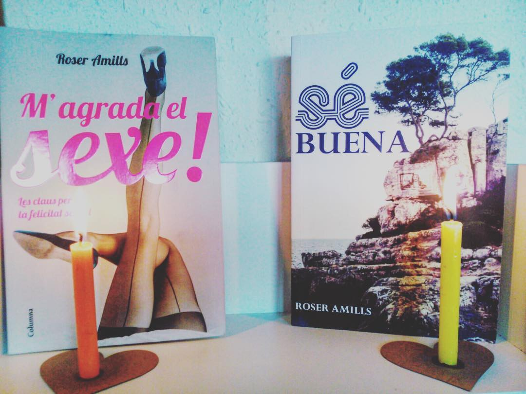 Gracias Mónica Pin por ser tan buena lectora!! #magradaelsexe y #sébuena