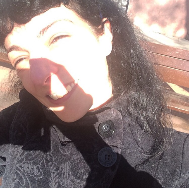 Feliz y soleado día!! ;))