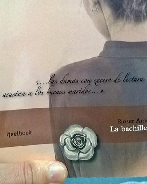 Gracias Álvaro por haberte unido al club de La bachillera!
