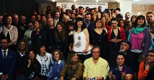 No fue un sueño, el Sant Jordi 2016 fue una fiesta GRACIAS a todos vosotros