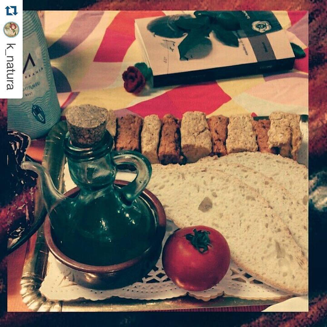 Cena con La bachillera de @k_natura