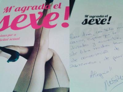 #repost @psic_alcaraz a mi també m'agrada el #sexe #JornadaOrgasmeFemení @IespBcn
