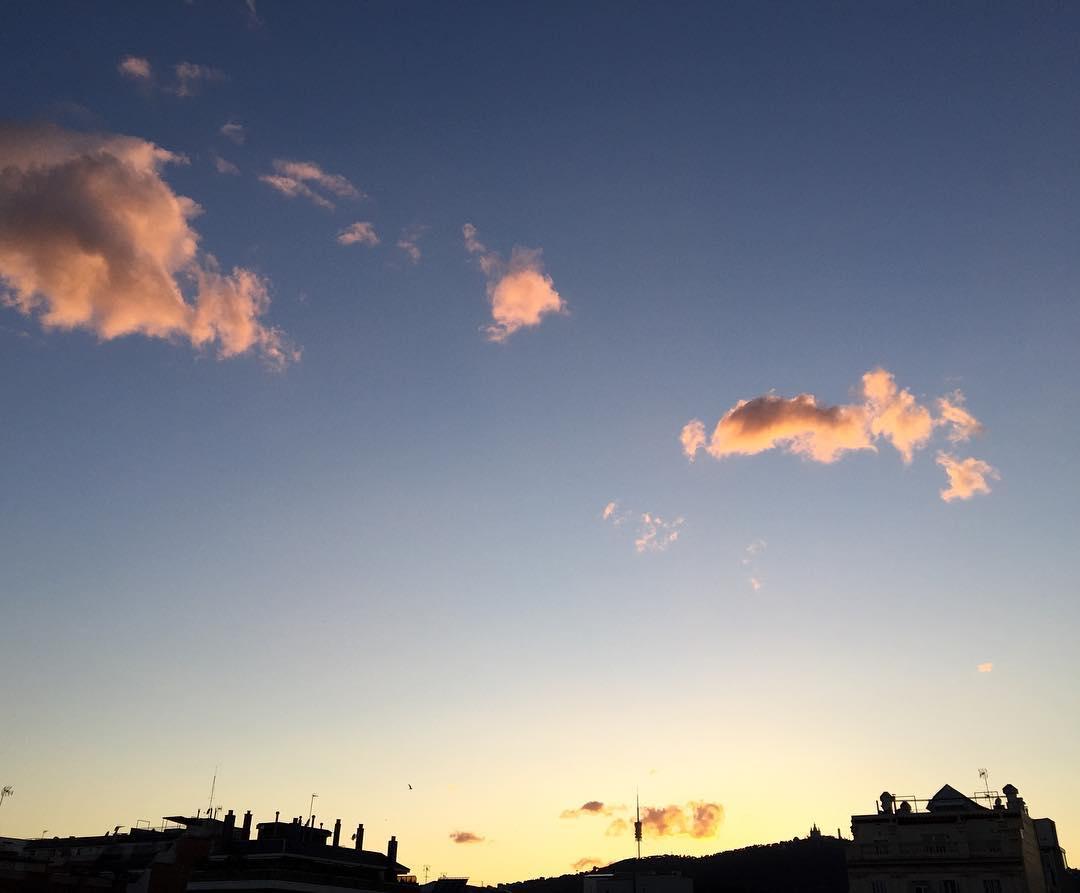 Sin filtros: vivo en un barrio precioso!! #barridegracia