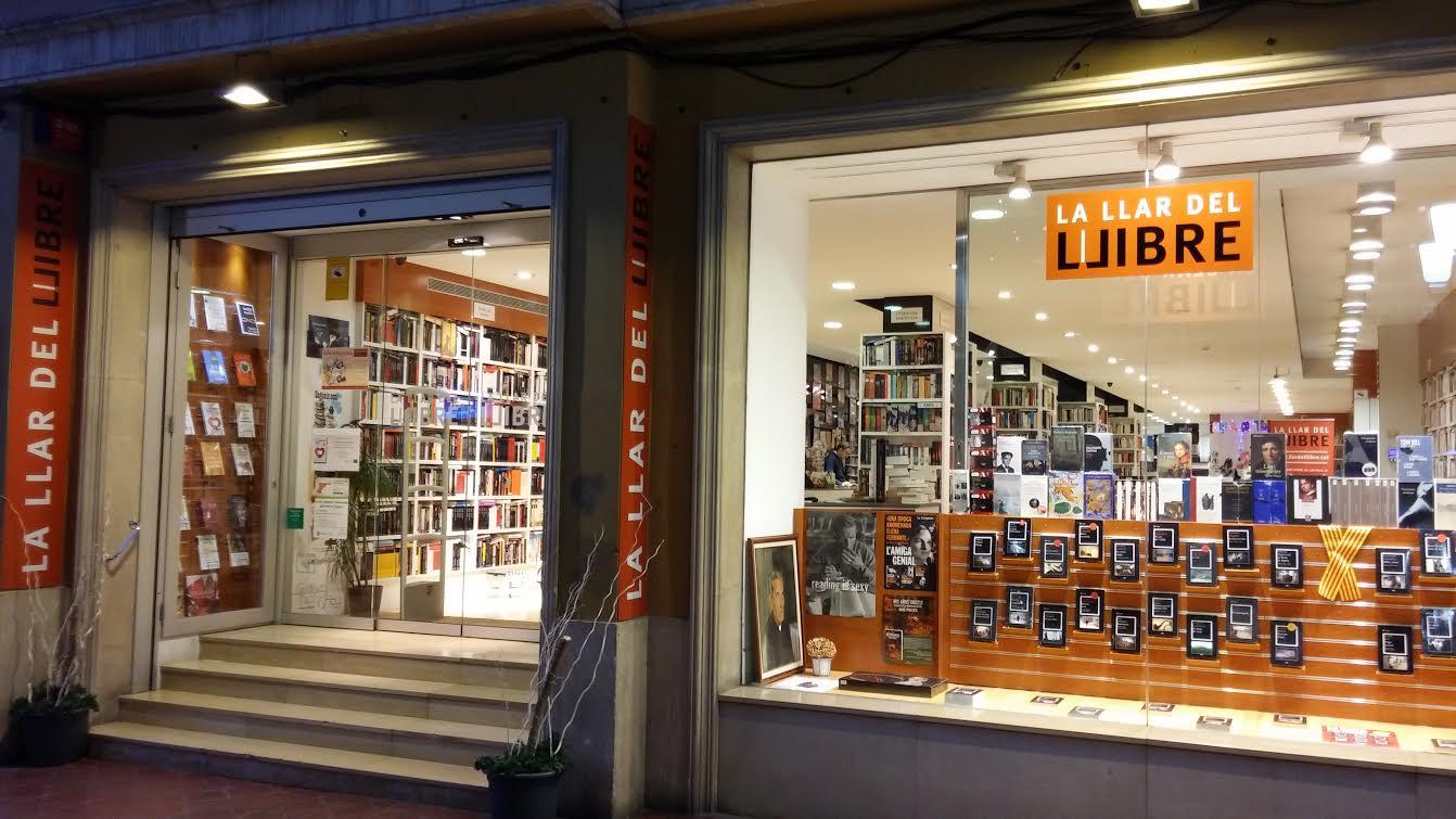 Buy Now: La Llar del Llibre