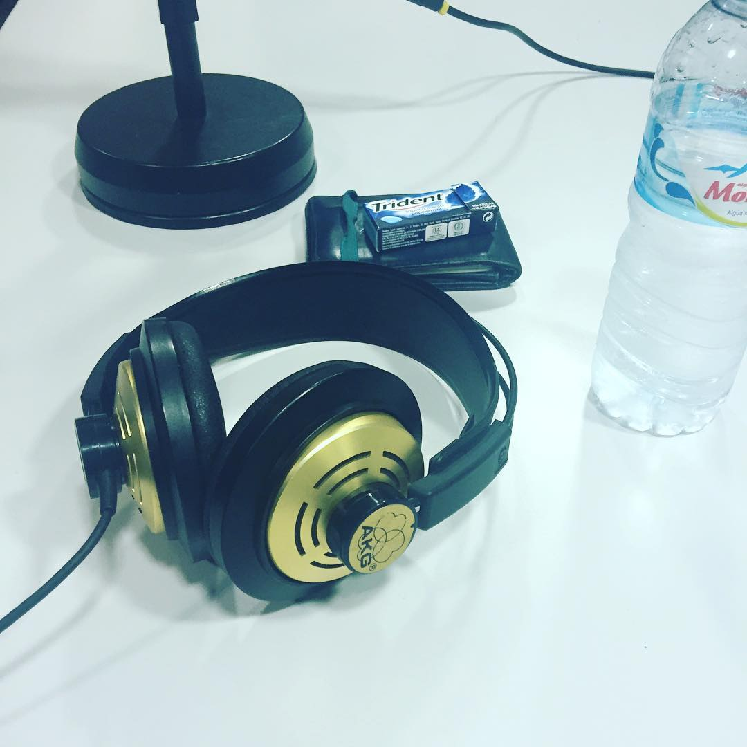 Viva la radio!!!!