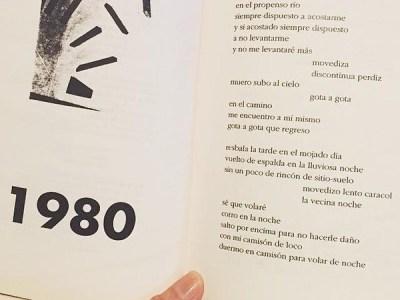 Muy #buenosdias: Ojalá os guste como a mí el #Oteiza poeta de Existe Dios al noroeste ;)) #poetry #poem #poet