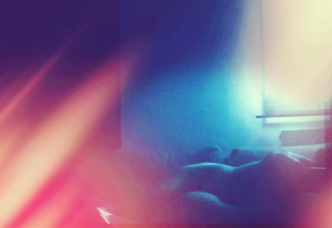 «El color es el lugar donde nuestro cerebro y el universo se encuentran» Maurice Merleau-Ponty