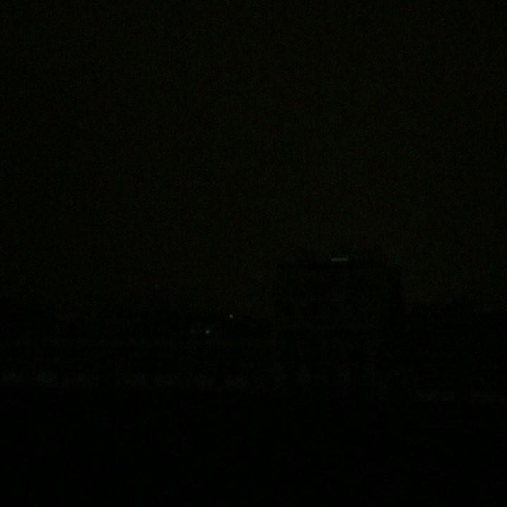 Qué delicia, llueve en Barcelona!