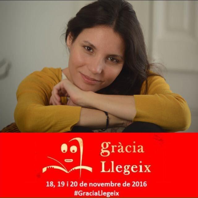 Carla Gracia mercade