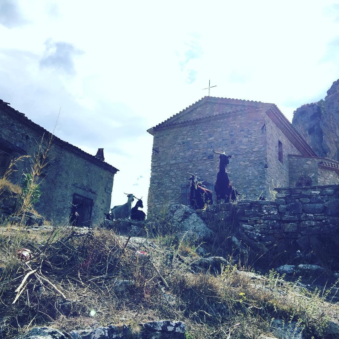 Os presento a mis amigas de San Severino di Centola ;))
