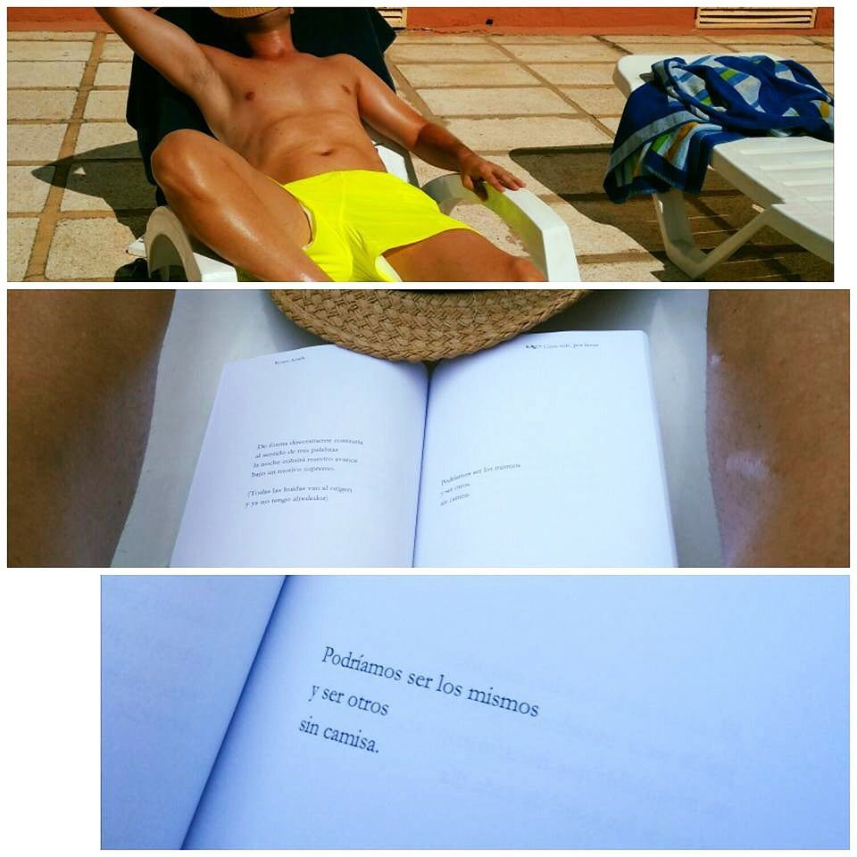 Gracias Xavier Pereira por leer hoy #unosoloporfavor ;)) #poetry #poem #poet #poetsofinstagram #barcelona #writersofinstagram #writing #poetsofig #writer #mallorquina #poetrycommunity #poems #spilledink #instapoet #typewriter #prose #poets #creativewriting #instapoem #writers #write #writerscommunity #instapoetry #writingcommunity #spokenword #poetryisnotdead #igpoets