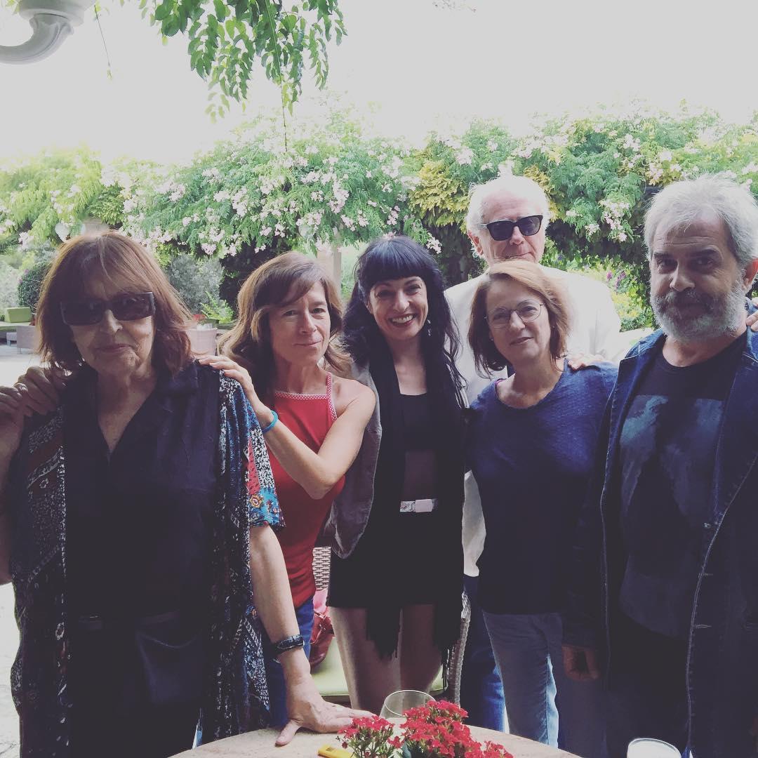 Tiembla Formentor, ya estamos aquí :)) #conversesformentor2016
