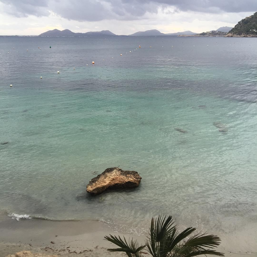 Sin filtros, Formentor ahora