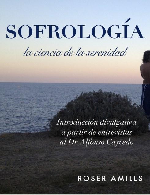 Libro sofrologia de Roser Amills
