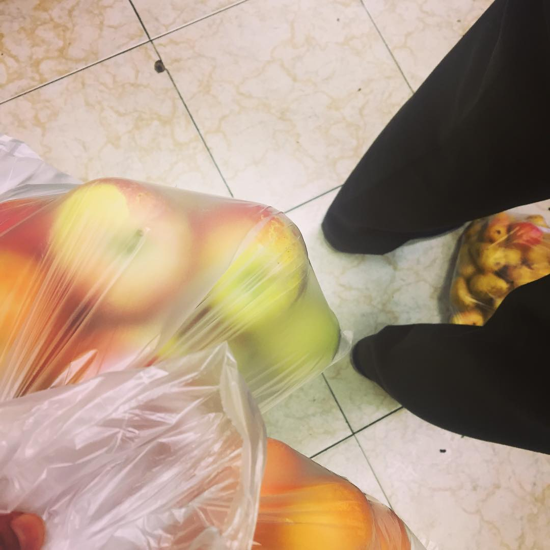 Tráfico de vitaminas :))
