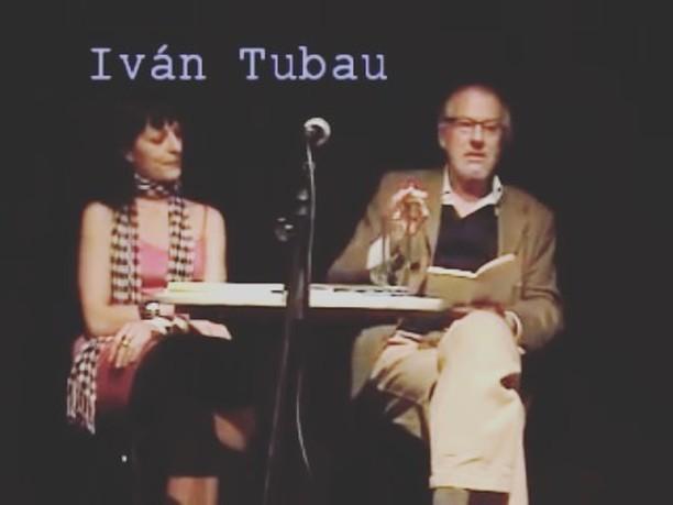 """Hoy ha fallecido Iván Tubau (Barcelona, 1937) en """"un tiempo triste y en un triste país"""". Descanse en paz"""