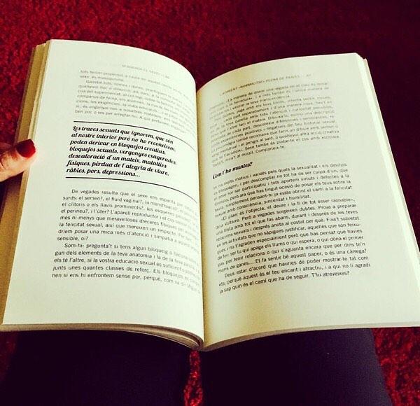 Gracias @monica.bordas por haber elegido #megustaelsexo este fin de semana :)) #Lectura #llibres #escritora #mallorquina #algaida #clubdelectura #llibres #libro #books #bookshop #libreria #llibreria #bestseller #leermola #leeressexy #lecturas #booklover #bookstagram #cultura #regalalibros #regalallibres #mallorcainspira