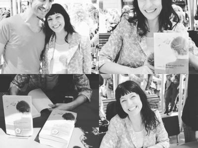 Raul Llopis de @Alibri_llibreria y sus fotos de #santjordi2016 Y genial @marwanoficial que dijeras que me sigues!