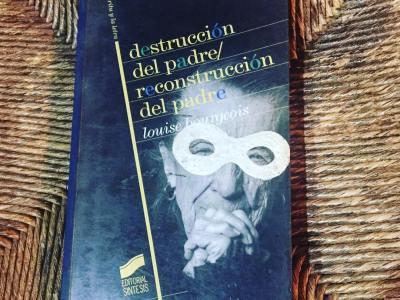 Imprescindible lectura pre #reyesmagos2016 ;)) De nada!! #louisebourgeois