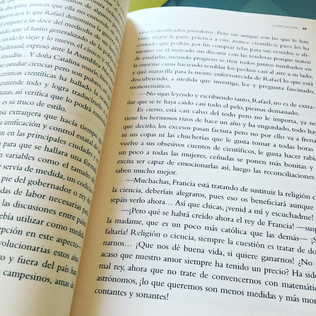 Novela #labachillera (ifeelBook 2016) y por qué a algunos hombres se les cae el pelo :))