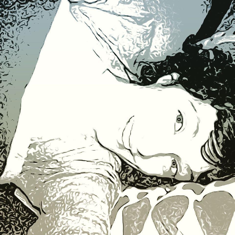 """""""El cuerpo ya no es el obstáculo que separa al pensamiento de sí mismo"""" Deleuze"""