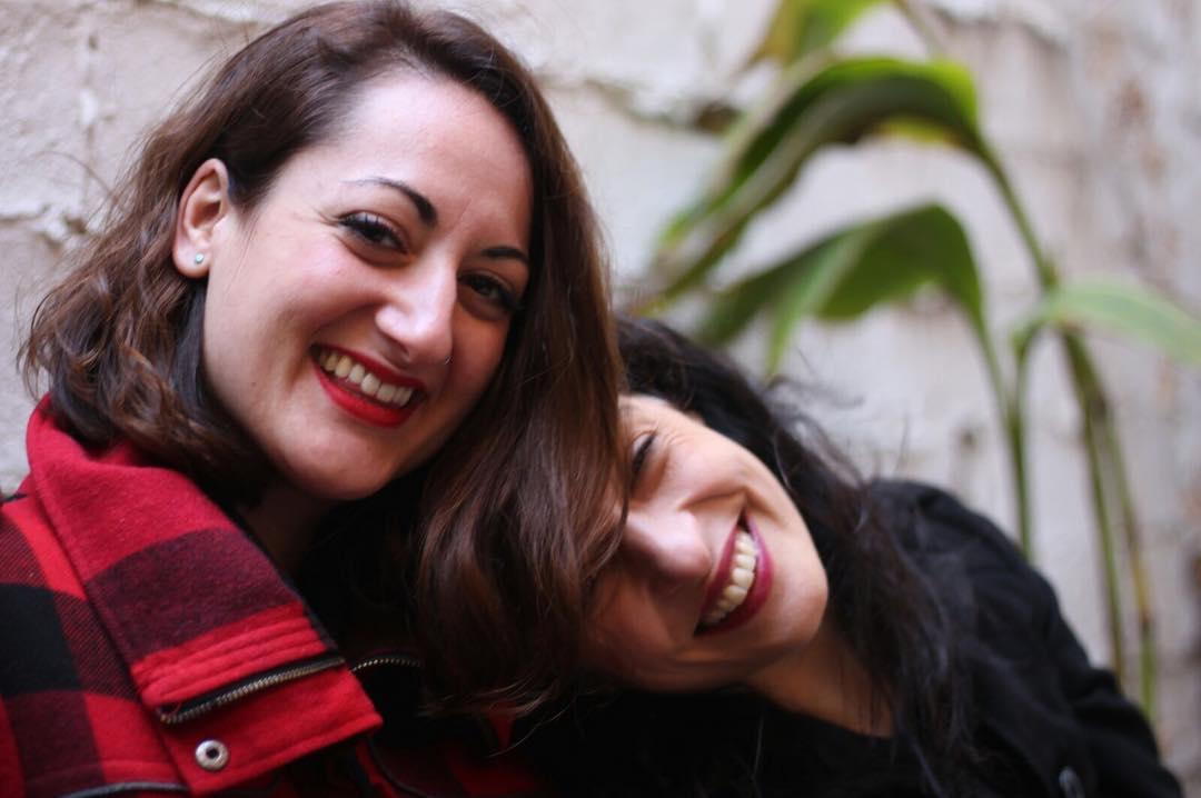 Muy felices sueños, #almasbonitas, os dejo una preciosa foto con @lamadredelcomanche @helencapel :)) (foto de @afromarc86)