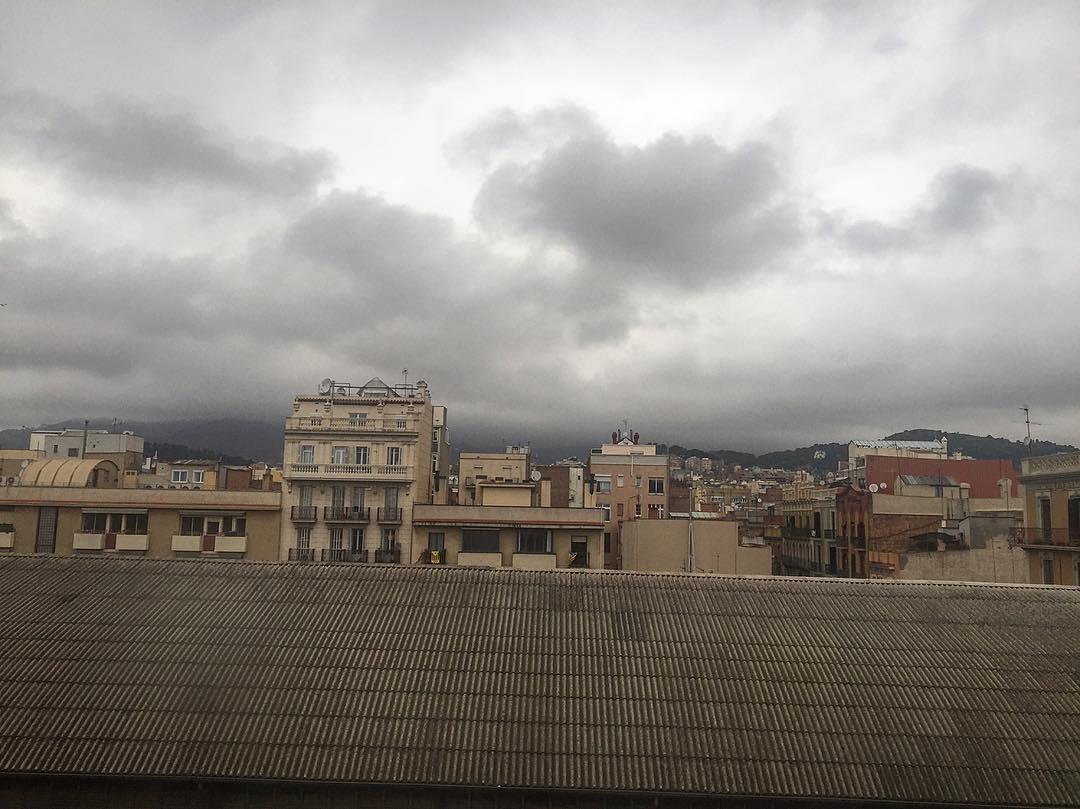 Atención, estamos dentro de una nube :))
