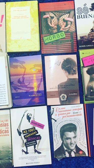 Qué libro te apetece leer esta semana? #leeressexy #regalalibros